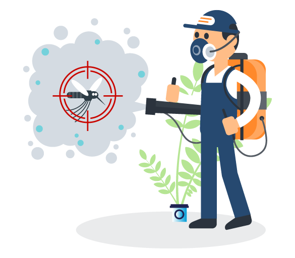 Professional Pest Control Ainslie